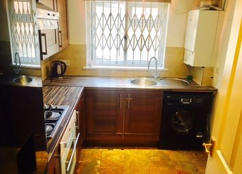 Thumbnail 2 bed terraced house to rent in Old Oak Common Lane, East Acton/London