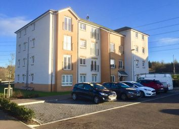 Thumbnail 2 bedroom flat for sale in Cailhead Drive, Smithstone, Cumbernauld