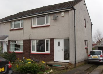 Thumbnail 2 bed semi-detached house for sale in Applecross Road, Kirkintilloch