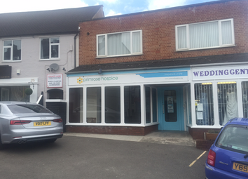 Thumbnail Commercial property to let in High Street, Studley, Warks