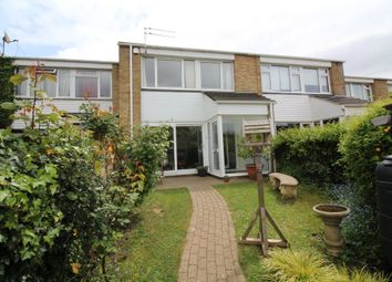 Thumbnail 3 bed terraced house for sale in Wickham View, Stapleton, Bristol