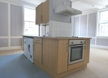 Thumbnail 1 bed flat to rent in Butter Market, Ipswich