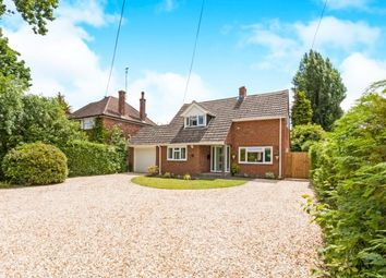Thumbnail 4 bedroom detached house for sale in Chineham, Basingstoke, Hampshire