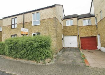 Thumbnail 3 bed semi-detached house for sale in Wandsworth Place, Bradwell Common, Milton Keynes, Buckinghamshire