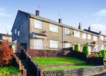 3 bed end terrace house for sale in Maple Avenue, Risca, Newport NP11