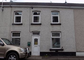Thumbnail 3 bed terraced house for sale in Brooklyn Tce, Llanhilleth