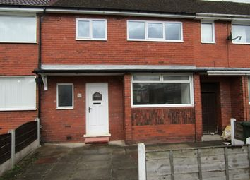 Thumbnail 2 bed terraced house to rent in For Rent York Road East, Middleton, Manchester.