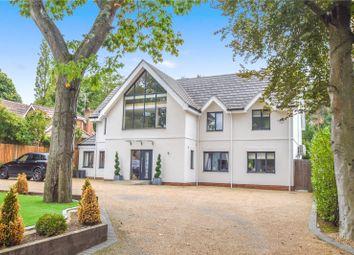 7 bed detached house for sale in Nine Mile Ride, Finchampstead, Wokingham, Berkshire RG40