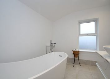 Thumbnail 2 bed terraced house to rent in Oakley Road, London