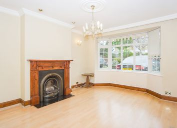 Thumbnail 6 bed semi-detached house for sale in Hillside Avenue, London