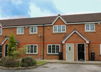 Thumbnail 2 bedroom town house to rent in Ladymeadow Close, Sandfield Park Off Crompton Way, Bolton