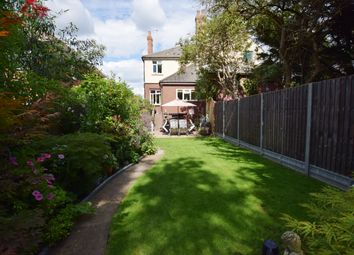 Thumbnail 2 bed semi-detached house for sale in Vale Road, Ash Vale, Surrey
