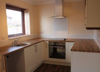 Thumbnail 2 bed terraced house to rent in Broadwater Drive, Dunscroft, Doncaster
