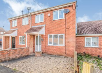 3 bed town house for sale in Chingford Court, Walthamstow Drive, Derby DE22