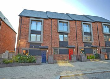Thumbnail 3 bedroom terraced house for sale in High Street, Upton, Northampton