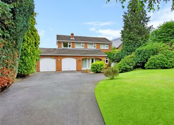 Thumbnail 4 bed detached house for sale in Patchetts Lane, Bewdley