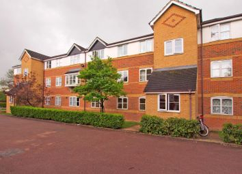Thumbnail 2 bed flat for sale in Donald Woods Gardens, Tolworth