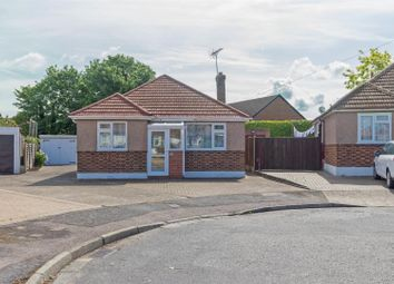 Thumbnail 2 bed detached bungalow for sale in Bourne Grove, Sittingbourne