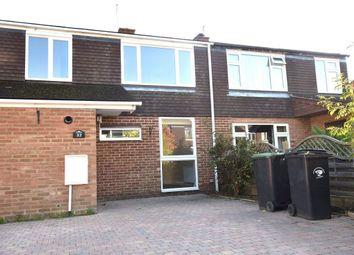 Thumbnail Detached house to rent in Broom Farm Road, Elsenham, Bishop`S Stortford