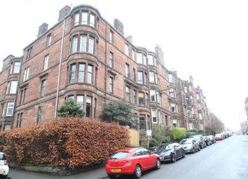 Thumbnail 2 bed flat for sale in Yarrow Gardens, N Kelvinside, Glasgow