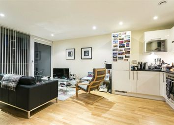 Thumbnail 1 bed flat for sale in Cobalt Point, Lanterns Court, 38 Millharbour, London
