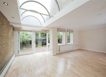 Thumbnail 5 bed property to rent in Cambridge Terrace Mews, Regent's Park, London