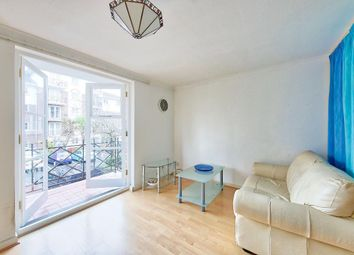 Thumbnail Studio to rent in Brompton Park Crescent, Chelsea, London