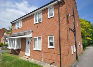 Thumbnail 1 bed semi-detached house to rent in Rymer Way, Thirsk
