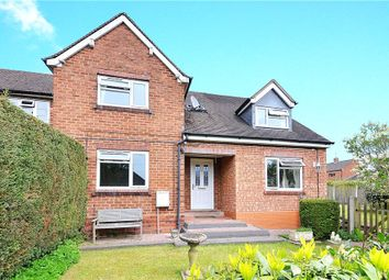 Thumbnail 4 bed semi-detached house to rent in Sebright Road, Wolverley