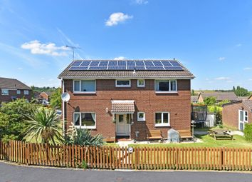 Thumbnail 4 bed detached house for sale in Borage Road, Killinghall, Harrogate
