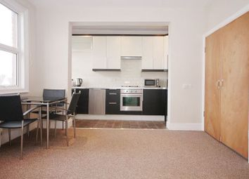 Thumbnail 3 bedroom flat to rent in Bromley Road, Catford, London