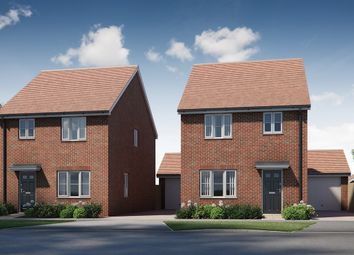 Thumbnail 3 bed terraced house for sale in The Dendy, Tavistock Place, Bedford