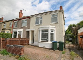 Thumbnail 3 bed end terrace house for sale in Evenlode Crescent, Coventry