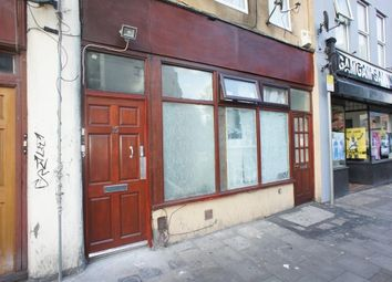 Thumbnail Studio to rent in Church Road, Lawrence Hill, Bristol