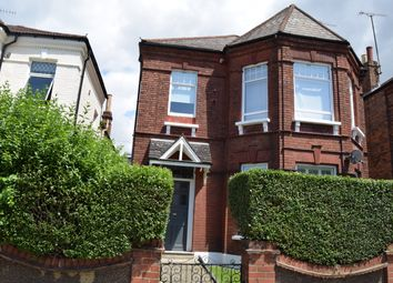 Thumbnail 2 bedroom flat for sale in Fordwych Road, Cricklewood