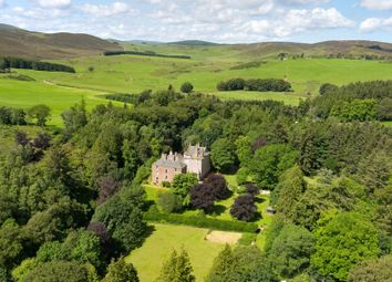 Thumbnail Country house for sale in Rhynie, Huntly, Aberdeenshire