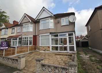 Thumbnail 3 bed end terrace house to rent in Westminster Gardens, Barkingside, Ilford