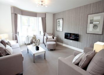 "Thumbnail 4 bed detached house for sale in ""The Esk"" at Netherton Colliery, Bedlington"