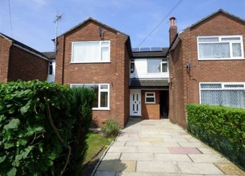 Thumbnail 3 bed detached house to rent in Lucerne Road, Bramhall, Stockport