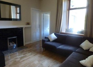 Thumbnail 1 bed flat to rent in Hollybank Place, Aberdeen