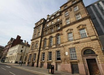Thumbnail 2 bed flat for sale in Bewick House, Newcastle Upon Tyne, Tyne And Wear