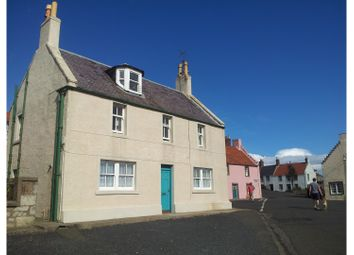 Thumbnail 3 bed maisonette for sale in Virgin Square, St Monans, Anstruther