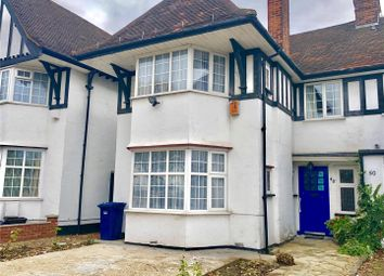 Thumbnail 4 bed property for sale in Highfield Avenue, London