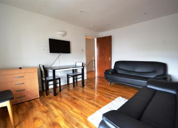 Thumbnail 3 bed flat to rent in Hogarth Road, Earl's Court, London