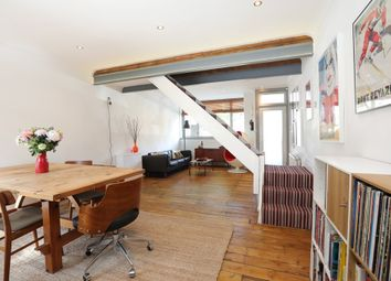 Thumbnail 2 bed end terrace house for sale in Cary Road, London