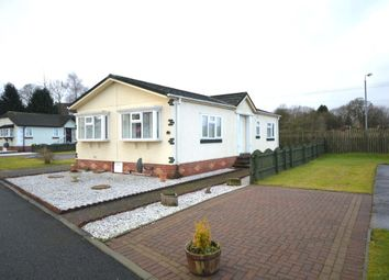 Thumbnail 2 bedroom bungalow for sale in Beechtree Park, Denny