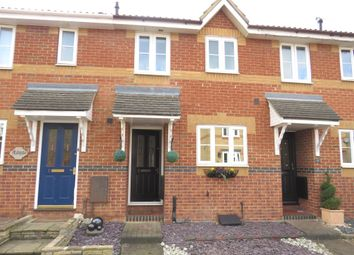 Thumbnail 2 bed terraced house for sale in Ellis Close, Orsett, Grays
