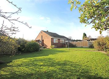 2 bed bungalow for sale in Whin Close, Hemsworth, Pontefract, West Yorkshire WF9