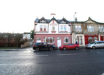 Thumbnail 2 bed flat to rent in Main Street, Bo'ness