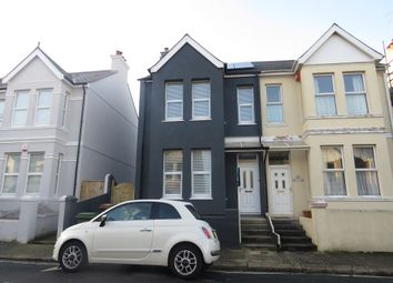 3 bed semi-detached house for sale in Fairfield Avenue, Peverell, Plymouth PL2